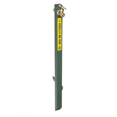 yard butler hose bib extender ihbe6 the home depot