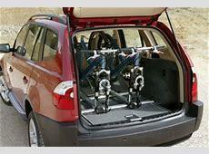 Fiche technique BMW X3 I E83 20d 150ch Confort L'argusfr