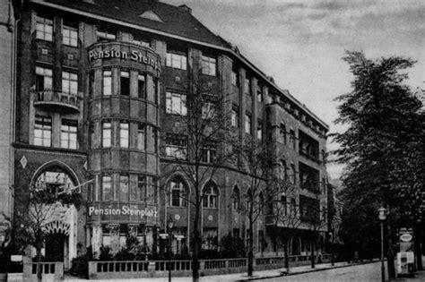 Stadtarchitektur » Endells Entwürdigtes Erbe » Wohnmalinfo