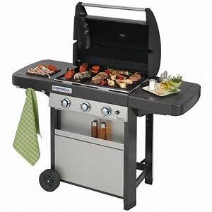 Plancha Gaz Campingaz : campingaz barbecue class 3 l barbecue gaz barbecue ~ Premium-room.com Idées de Décoration