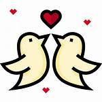 Birds Icon Icons Hearts Animals Evented Flaticon
