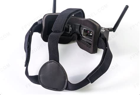 Face Plate For Skyzone 3d Fpv Goggles , Eyeshade W