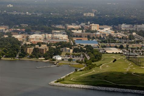 Study: ODU, CNU are among best college values in Virginia ...