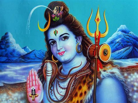 Lord Shiva Special Hd Photo Superhdfx