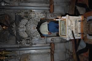 Jesus Tomb Holy Sepulchre Church Jerusalem
