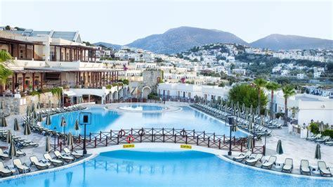 Best Hotel Bodrum Asteria Bodrum Resort Bodrum Holidaycheck T 252 Rkische