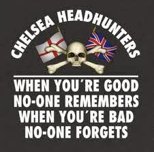 chelsea headhunters english football hooligans belfast