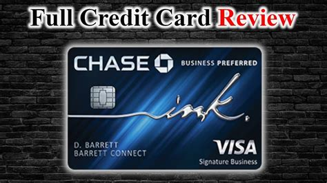 3x points on the first $150,000 spent on travel welcome bonus. Credit Card Review | Chase Ink Business Preferred Card ...