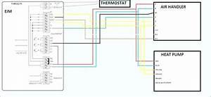 Luxaire Air Handler Wiring Diagram