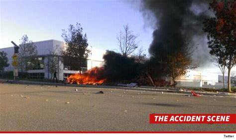 RIP - Actor Paul Walker Dies at Age 40 From Car Accident