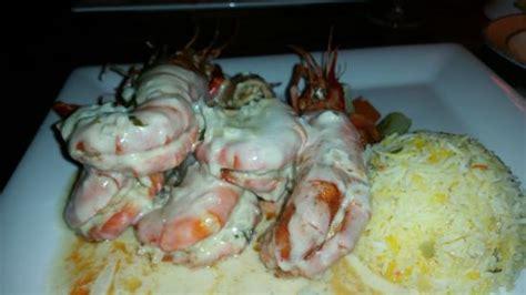 plaque chauffante cuisine fruits de mer sur plaque chauffante picture of domaine
