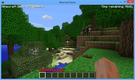 Minecraft Screenshot And Download At Snapfiles.com