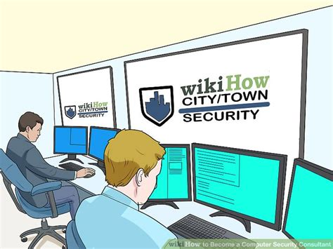 computer security consultant  pictures
