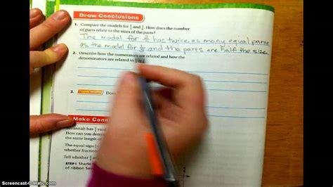 math  grade chapter  review test