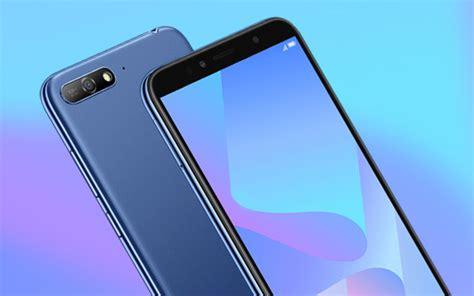 No 6 Wallpaper Meet The Huawei Y6 2018 Smartphone Pinoy Techno Guide