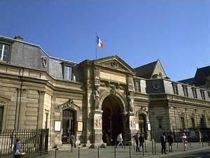 hotel trois colleges paris