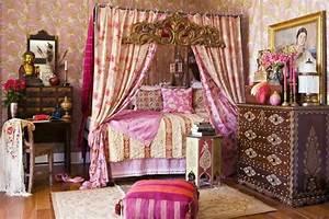 Schlafzimmer Orientalisch Einrichten : orientalisch zimmer einrichten verschiedene ideen f r die raumgestaltung ~ Sanjose-hotels-ca.com Haus und Dekorationen