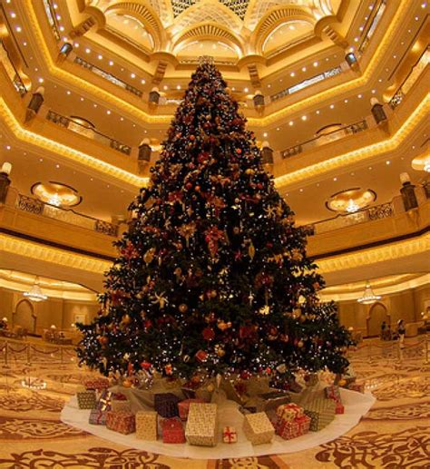 most expensive christmas trees ever top ten list