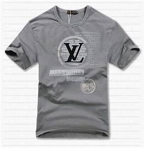 T Shirt Louis Vuitton Homme : louis vuitton promotions t shirt louis vuitton a 20 euros ~ Melissatoandfro.com Idées de Décoration