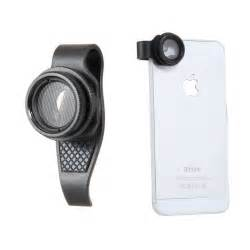 iPhone 5 Camera Accessories