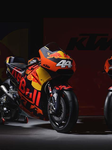wallpaper ktm rc  race bike motogp bike