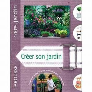 Créer Son Jardin : cr er son jardin 100 jardin broch collectif achat ~ Mglfilm.com Idées de Décoration