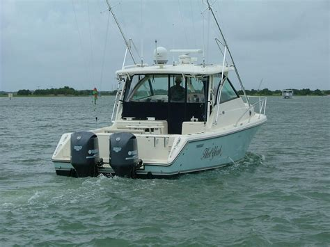 Pursuit Boats Quality by 2013 Used Pursuit Os 345 Offshore Saltwater Fishing Boat