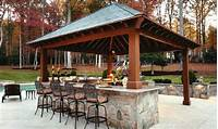 great patio bar design ideas Many Kinds of Outdoor Bar Ideas and Design