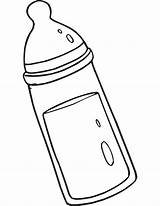 Coloring Milk Bottle Water Pages Jug Baby Getcolorings Printable Chocolate Getdrawings Print Colorings sketch template