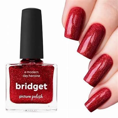 Nail Polish Bridget Varnish Pngimg