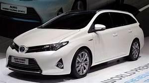 Avis Toyota Auris Hybride : 2016 voitures hybrides date de sortie prix revue concept photos meilleures voitures pour ~ Gottalentnigeria.com Avis de Voitures