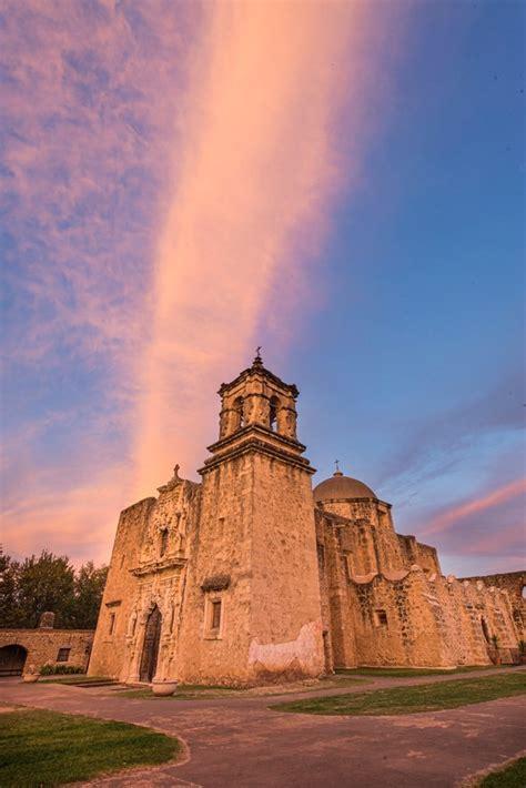 Plan Your Visit - San Antonio Missions National Historical ...