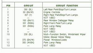 1999 Ford Escort Zx2 Engine Diagram