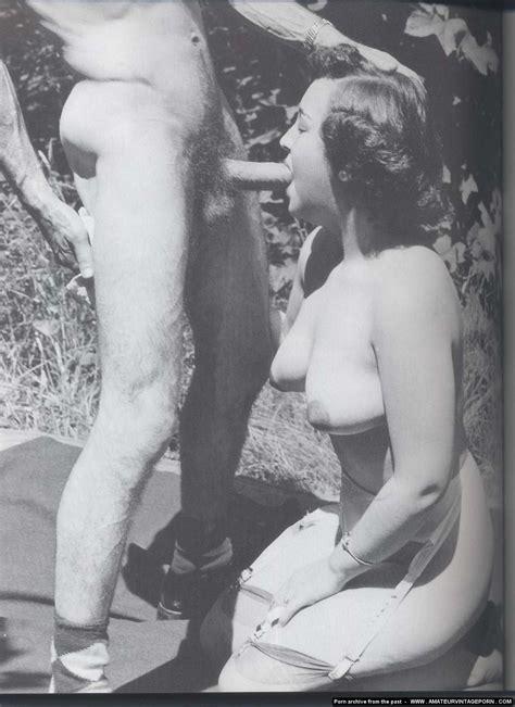 Retro Vintage Porn From 1920s 010 In Gallery Retro