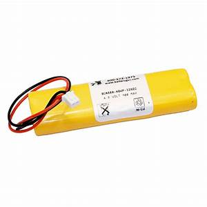Replacement Batteries For Exit Lights