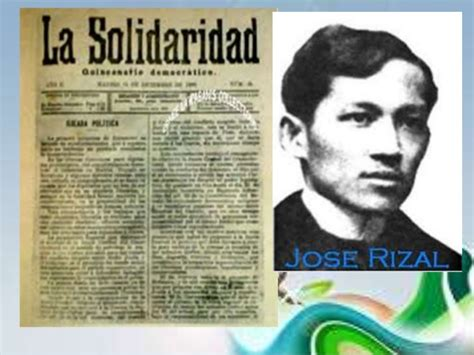 Jose Rizal As A Great Leader