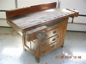 PDF DIY Vintage Wood Working Benches For Sales Download