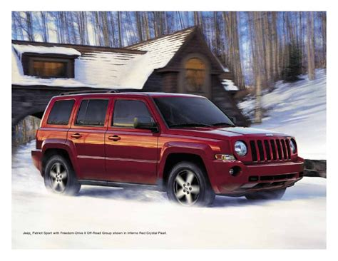 Cole Chrysler Marshall Mi by 2010 Jeep Patriot Cole Chrysler Dodge Jeep Marshall Mi