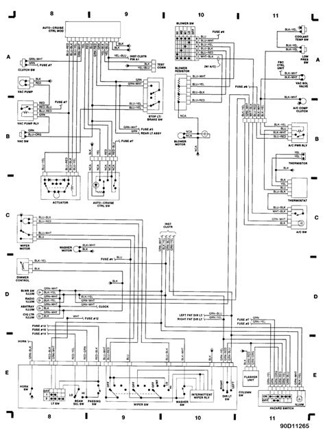 dodge ram 50 questions i need the electric wiring diagram of air conditioning for 1989