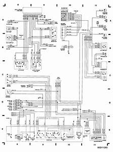 1998 Dodge Ram Truck Wiring Diagram