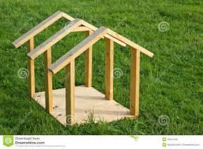 Wood Dog House Plans