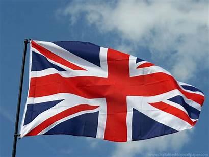 Britain Flags Nation Flag English Waving