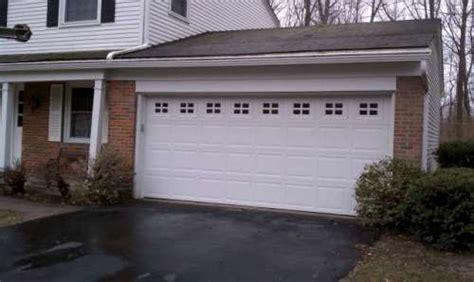 garage door repair sonoma county garage door installations cleveland area doors unlimited