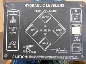 Rv Leveling Jacks