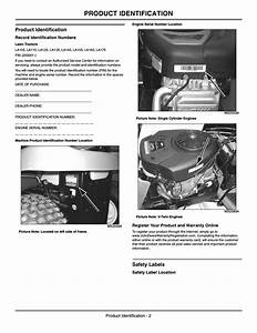 Product Identification  Record Identification Numbers