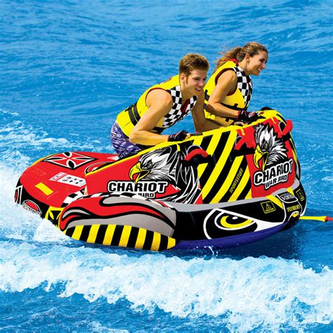 Boat Tow Inflatables by Tow Inflatables The Hull Boating And
