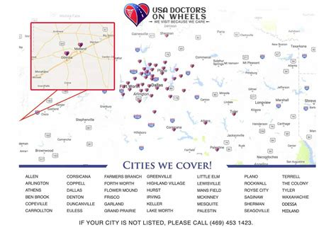 texan plus referral form usa doctors on wheels visiting physicians in richardson