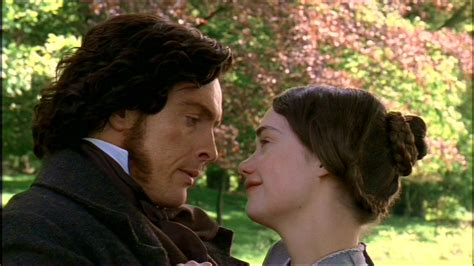 Romantic Movie Moments Images Jane Eyre (proposal Scene