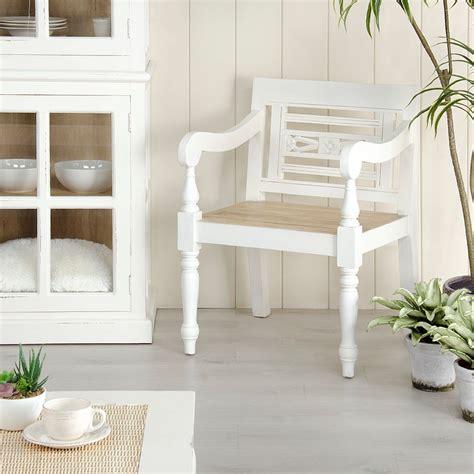 poltrona shabby chic poltrona legno bianco shabby chic mobili legno massello