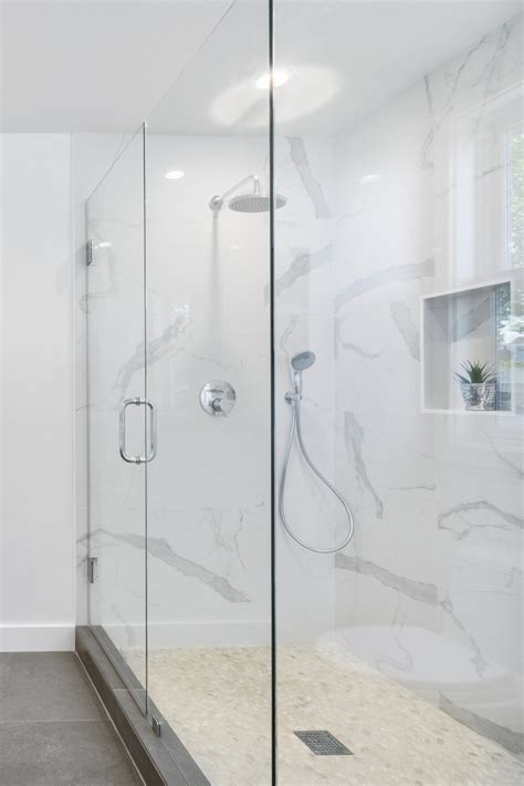 tips  keeping  shower doors sparkly clean